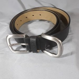 Talbots belt 2x